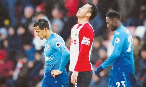 Merseyside derby ends in draw, Arsenal held