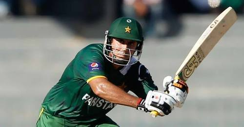 PSL spot-fixing case: Nasir Jamshed handed 1 year ban by PCB
