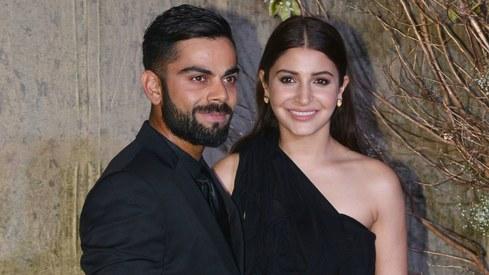 Virat Kohli and Anushka Sharma have officially tied the knot