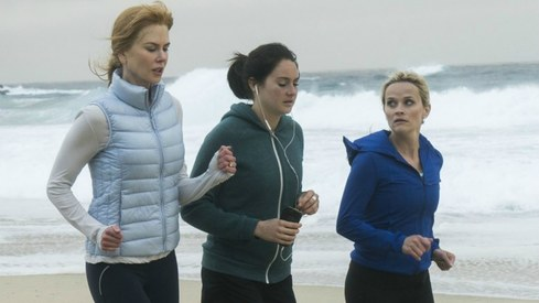 Big Little Lies is leading the Golden Globes' TV nominations