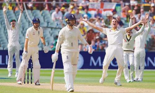 England tourists branded as masquerading cricketers by Australian media