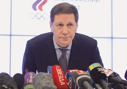 Russia's Olympic body to back its neutral athletes at Pyeongchang