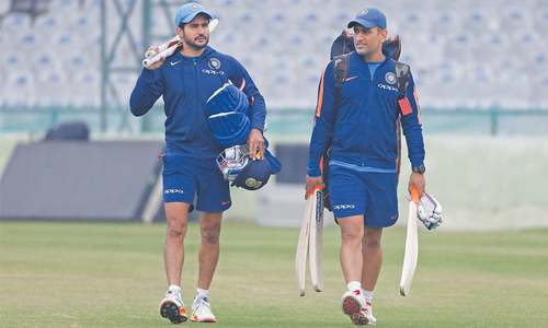 India seek comeback after huge loss in first ODI