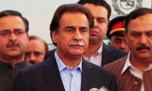 Ayaz Sadiq fears PML-N govt will not complete its constitutional term