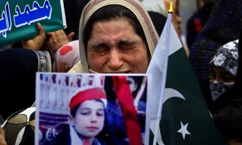 Three years after APS, we have learned no lessons
