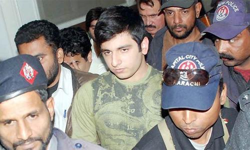 Shahrukh Jatoi gets bail in escape case