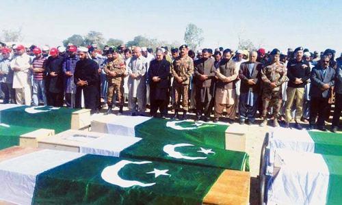 'Why are the agencies unaware?': Supreme Court grills FIA over Turbat killings