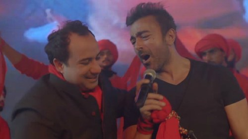 Rahat Fateh Ali's new song from Arth 2 is sure to have you singing along