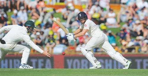 Malan revives England with first ton of series