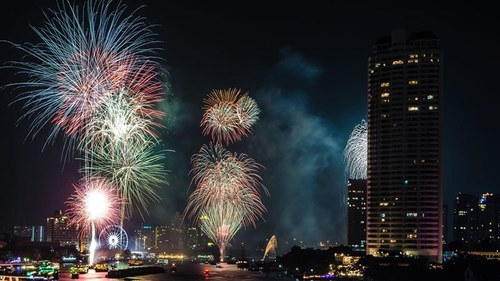 Celebrate New Year at one of these must-visit travel destinations