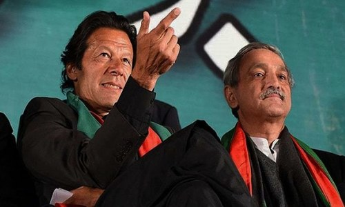 'PTI no party of angels': Politicians react to verdict on Imran, Tareen