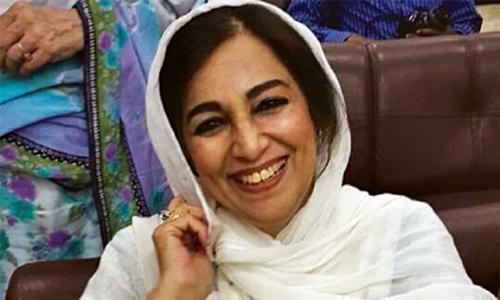 PTI founding member Saloni Bukhari passes away