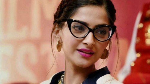 There's no such thing as chick flicks, says Sonam Kapoor