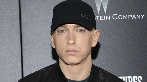 Eminem sounds alive on new album Revival