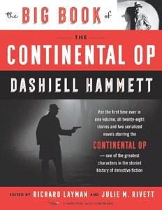 DASHIELL HAMMETT'S STARTER DETECTIVE