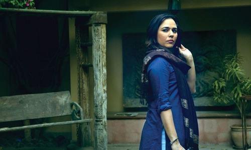 Mehreen Jabbar, the subtle storyteller
