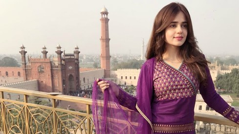 Sumbul Iqbal's next project is based on Lahore's red light district