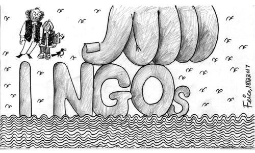 Cartoon: 18 December, 2017