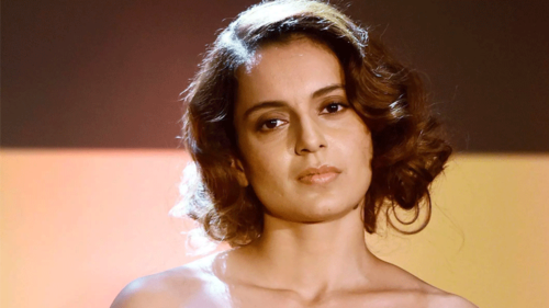 "Kangana Ranaut's ""earnings are down"" after Hrithik, Karan tiffs"