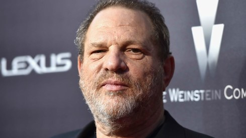 BBC documentary about Harvey Weinstein scandal in the works