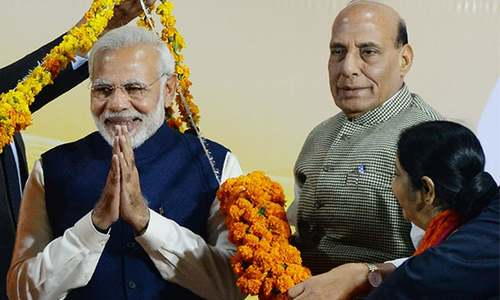 Pakistan ploy works for Modi as BJP wins Gujarat and Himachal Pradesh