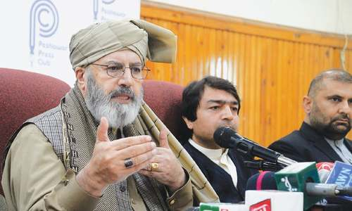 Tribal people's consent must for KP-Fata merger: Afghan envoy