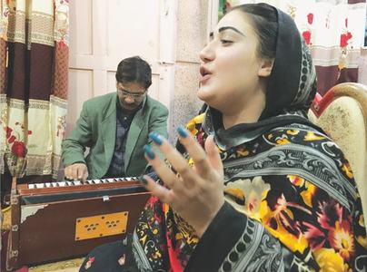 Footprints: Music returns to the valley of Swat