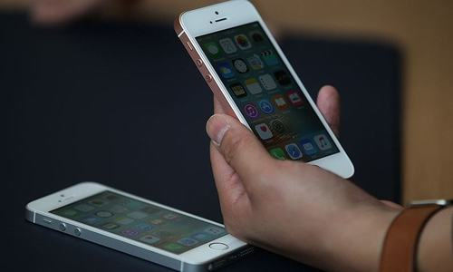 Apple admits to introducing software updates that slow down older iPhone models