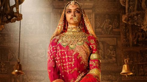 Padmavati may not release until March or April 2018