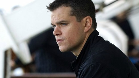 16,000 people believe Matt Damon should be dropped from Ocean's 8