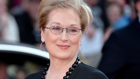 Meryl Streep under fire for allegedly ignoring Weinstein abuse