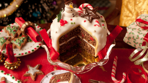 3 dessert recipes to make your Christmas sweeter