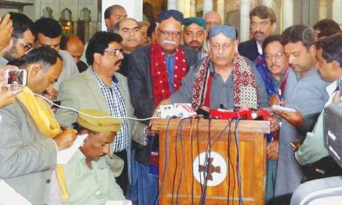 No room in Constitution for postponing Senate or general election, says Rabbani