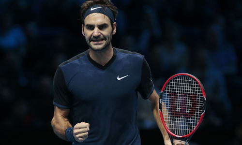 No signs of Federer Express slowing down as it enters its third decade