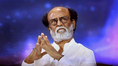 Tamil superstar Rajinikanth joins politics