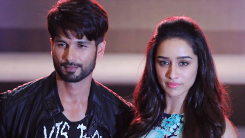 Are Shahid Kapoor and Shraddha reuniting onscreen for Batti Gul Meter Chalu?