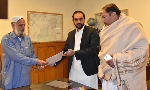 14 MPAs file no-trust motion against Balochistan CM