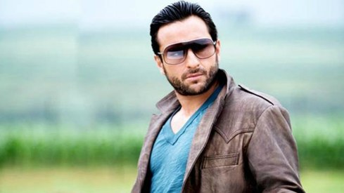 I'll be a better actor in English, says Saif Ali Khan