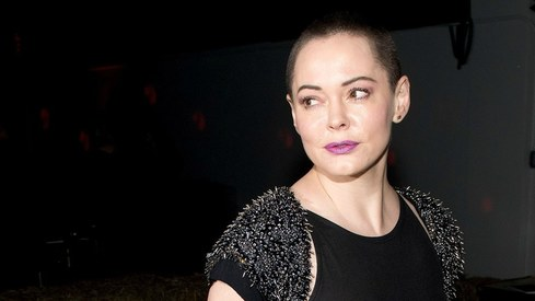 Documentary on Weinstein whistleblower Rose McGowan will release on E!