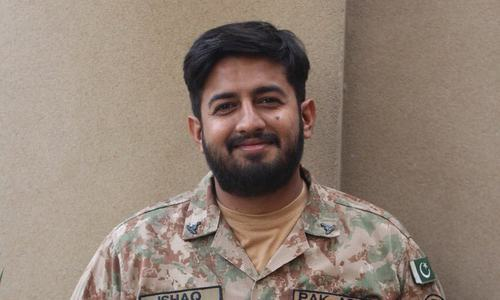 TTP militants involved in attack on army major killed in DI Khan operation: ISPR