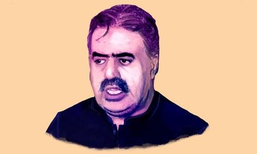 Nawab Sanaullah Zehri — Chief concerns
