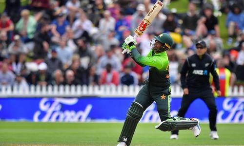 Kiwis win first ODI under D/L after Pakistan stumble in the rain
