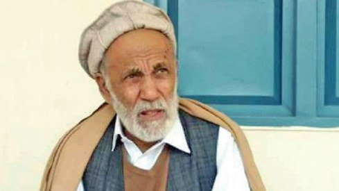 Pashto poet Muntazir Baba passes away at 68