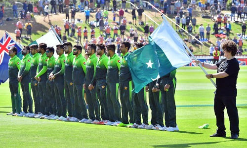 Comment: Pakistan must not get bogged down by challenges on New Zealand tour