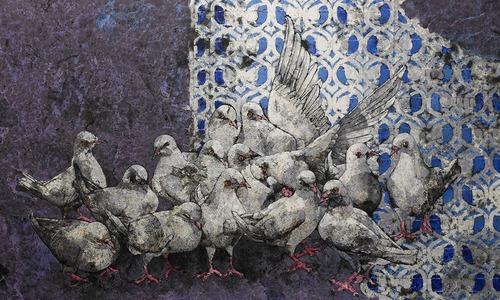 Jamil Naqsh Museum in Karachi is the antidote to antiquity