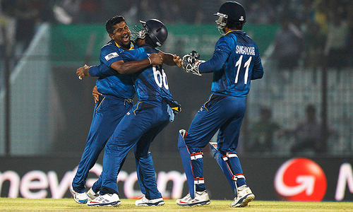 Sri Lanka Cricket claims it's been cleared of match-fixing allegations