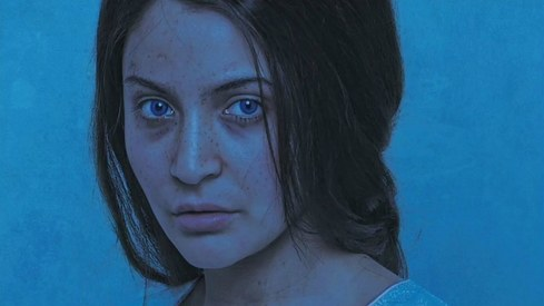 Anushka Sharma's teaser for Pari is out and we're not sleeping for a week