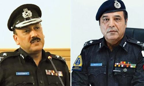 Cabinet okays PPP's long-sought replacement of Sindh police chief A.D. Khowaja