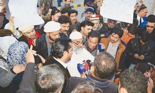 Zainab's murder sparks uproar across country