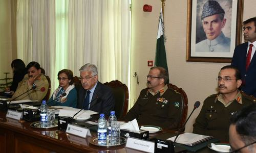 Afghan terrorists behind Quetta attack, foreign envoys told